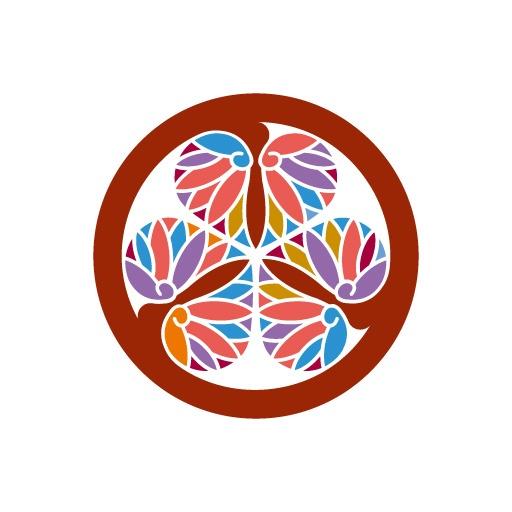 三つ葉葵[白]