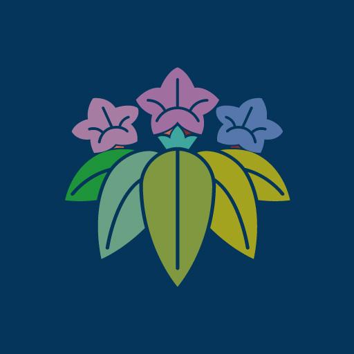 笹竜胆[藍]